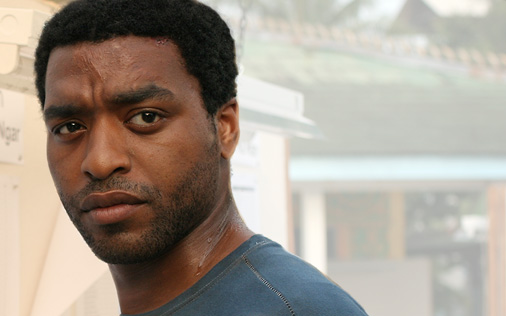 Chiwetel Ejiofor - Photo Gallery