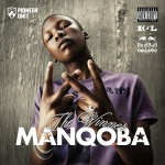 The Winner (EP) - Manqoba