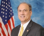 Tom Marino Official Portrait, 112th Congress