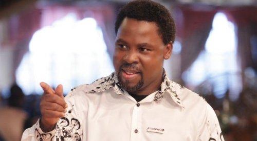 Nigerian blogs, not surprisingly, have focused on theological debates thrown ...