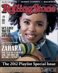 Zahara on Rolling Stone cover