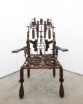 Gonçalo Mabunda Throne 1