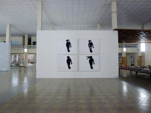 Work by Gérard Quenum.