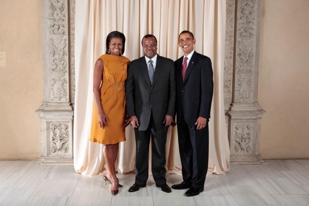 King_Mswati_III_with_Obamas