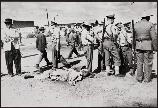 6. _Magubane_Sharpeville Shooting