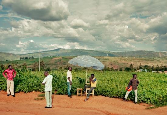 Kicukiro, Kigali, Rwanda.